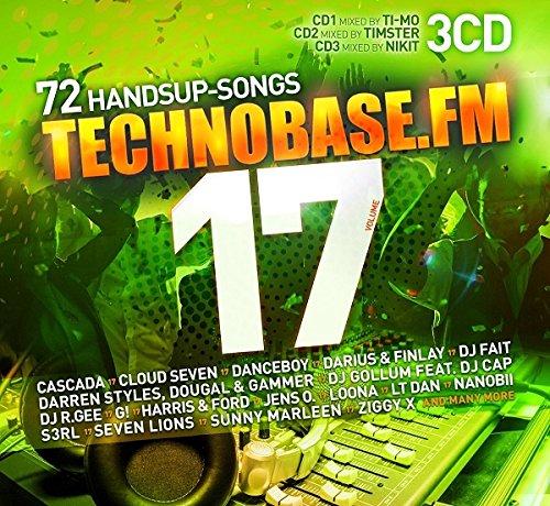 Technobase.FM Vol.17