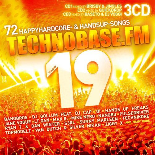 Technobase.fm Vol.19