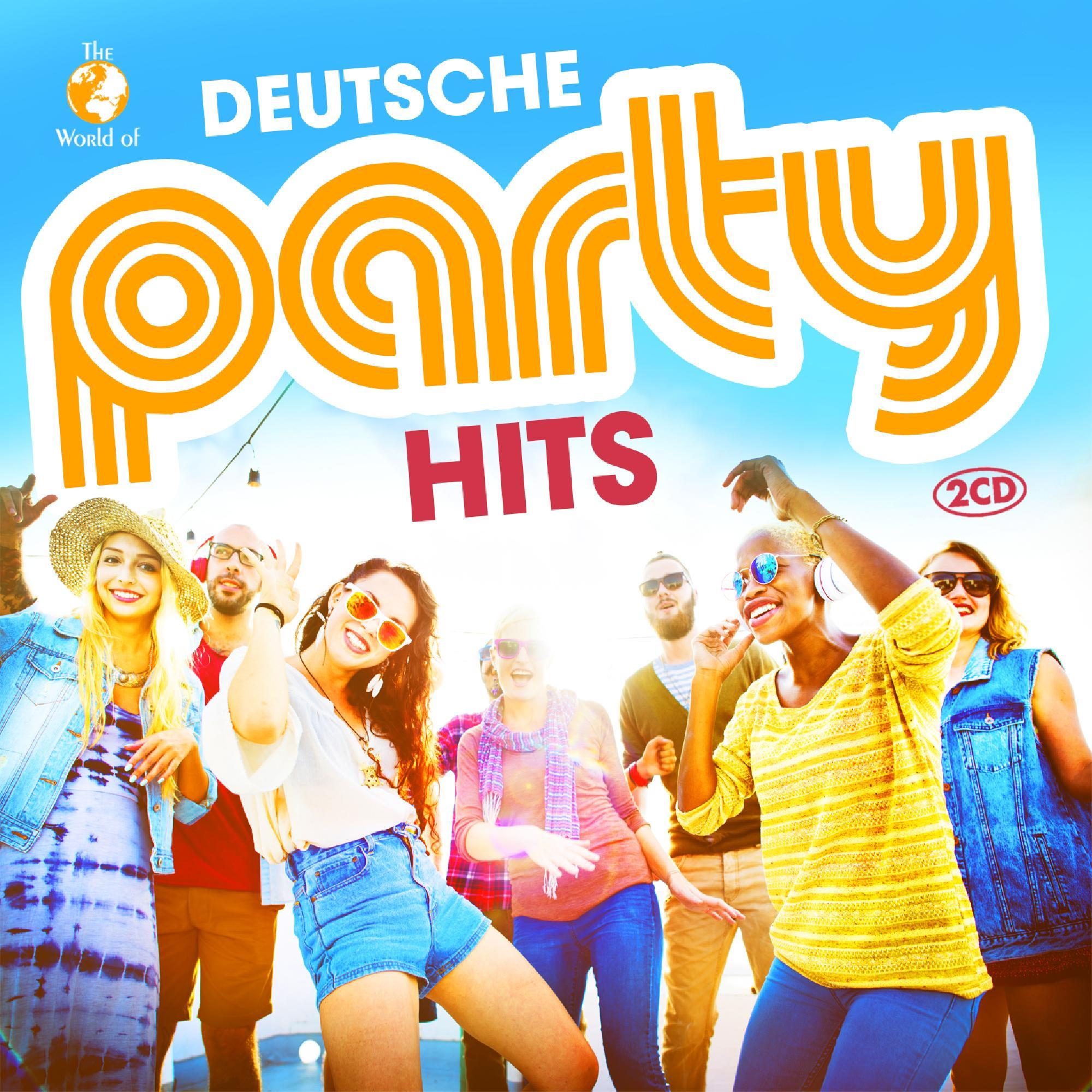 Deutsche Party Hits - ZYX Music