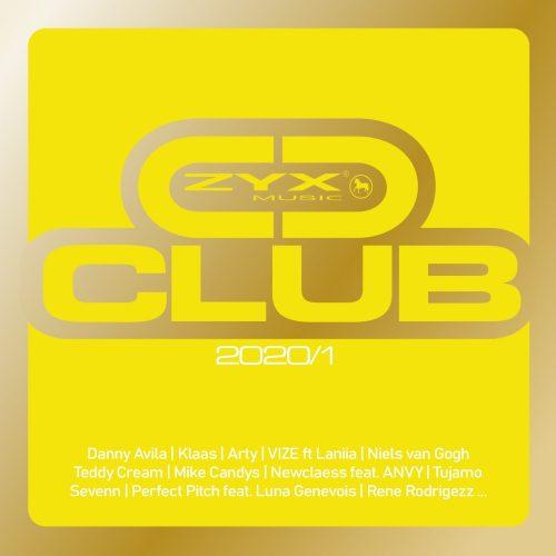 ZYX Club 2020-1