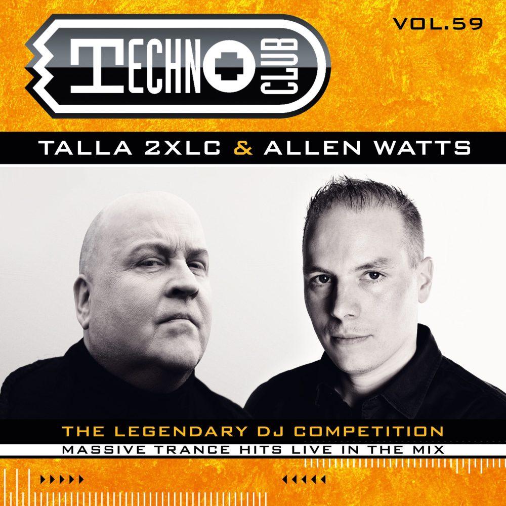 TechnoClub Vol.59