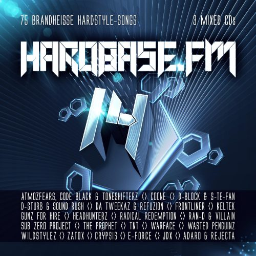 Hardbase.FM Volume 14