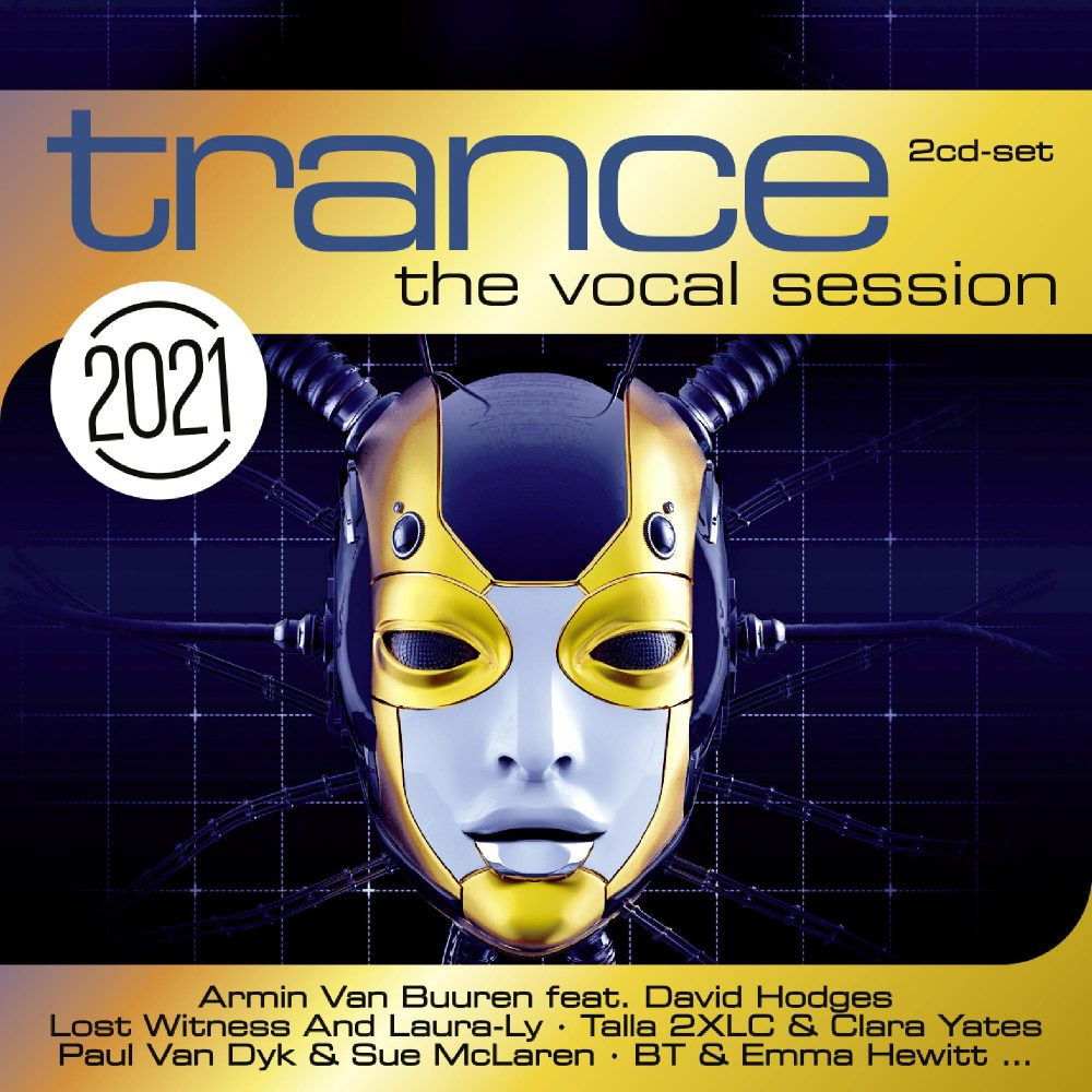 Trance The Vocal Session 2021