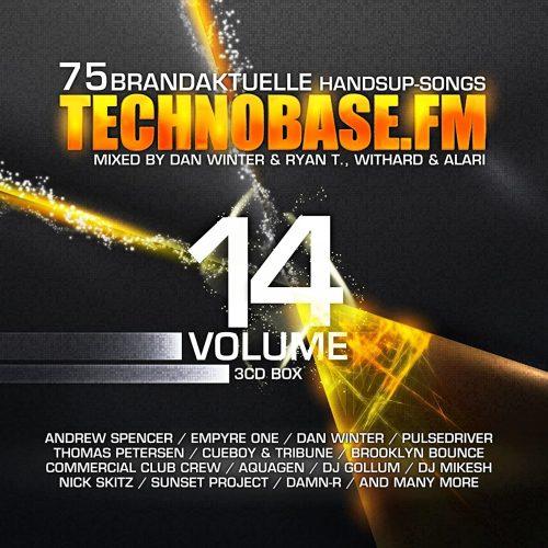 Technobase.fm Vol.14
